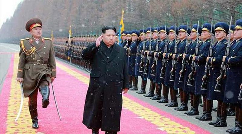 ¿Y qué nos importan EE.UU y Corea del Norte si Honduras tiene su propia guerra nuclear…?