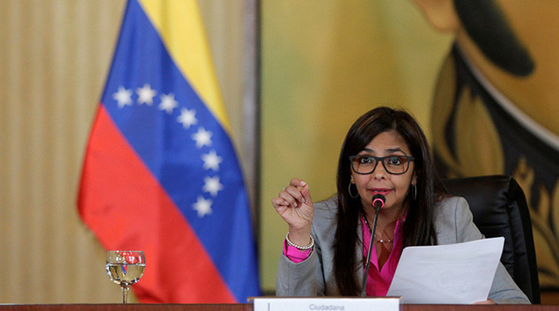 Delmy Rodriguez Venezuela