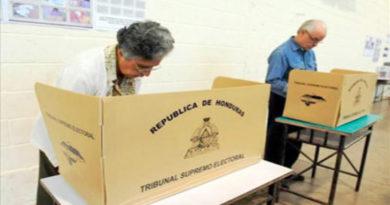 Ausencia de debate sobre segunda vuelta y reelección presidencial enciende alarmas en Honduras
