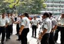Compañías de seguridad privada no tienen corona y deben ser controladas: Omar Rivera