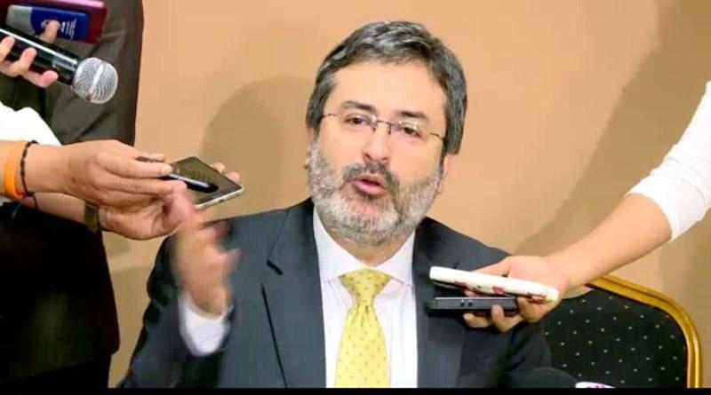 Se necesita «bancarizar» las operaciones de la campaña de los políticos: MACCIH