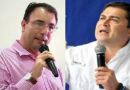 Luis Zelaya y JOH: en el mapa de la sumisión