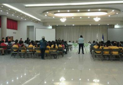 Aplazados con 0 % directivos de los periodistas de Honduras