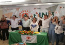 Asamblea del PINU aprueba unirse a la Alianza Opositora