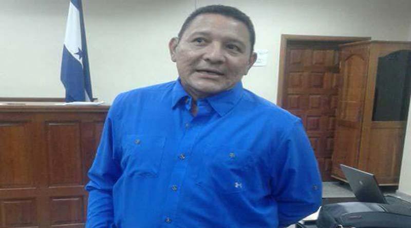 Condenan a alcalde de Juticalpa, Ramón Sarmiento