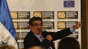 Renán Sagastume