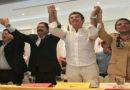 No van a conseguir deshacer la Alianza, la Alianza sigue: Salvador Nasrralla