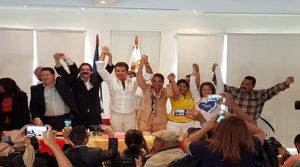 Alianza de Oposicion Honduras