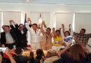 Alianza Opositora respalda a Nasralla y denuncia complidad de la OEA con JOH