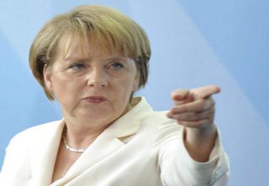 Alemania a nuevo confinamiento tras nuevo récord de muertes por coronavirus
