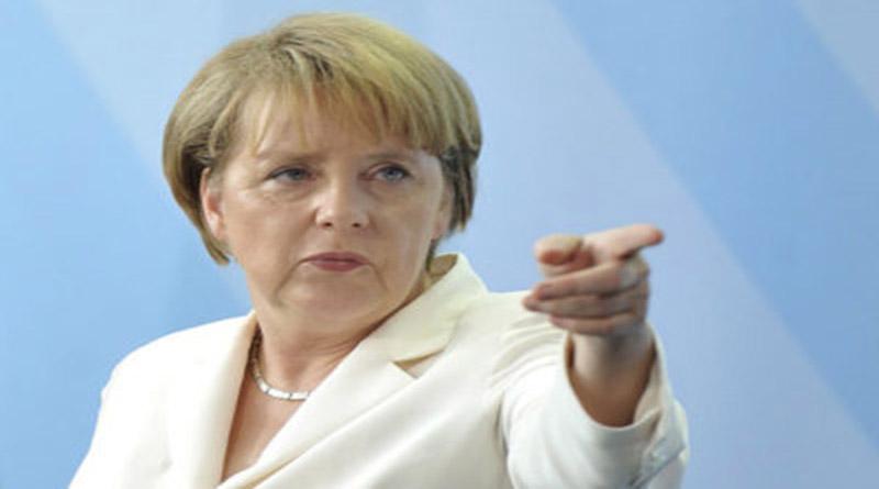 Alemania a nuevo confinamiento