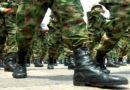 Para esto sirve la Policía Militar
