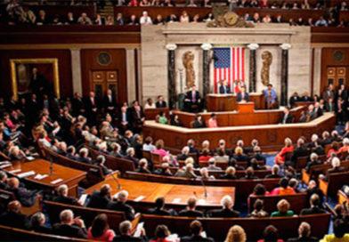 Congreso de EE.UU aprueba más fondos para seguridad fronteriza