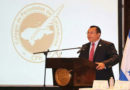 Presidente de periodistas aboga por combate a corrupción pública, pero oculta fondo gremial de pensiones