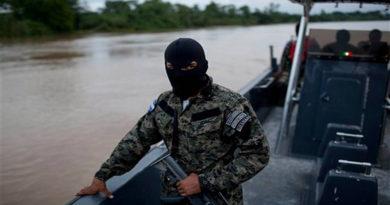 DEA mintió sobre operación antidrogas en Honduras