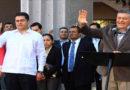 Pastor Evelio Reyes llama a votar para no suicidarse; advierte evitar el marxismo y socialismo
