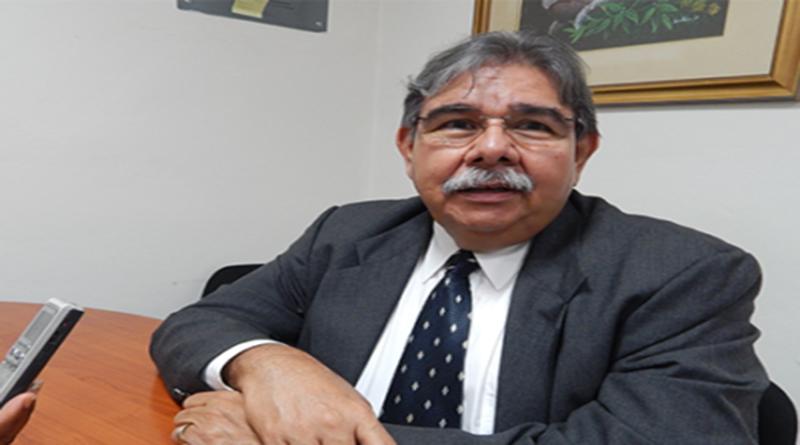 Fallece el comisionado del IAIP, Gustavo Manzanares