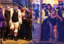 Al menos 19 muertos y más de 50 heridos deja explosión en un concierto de Ariana Grande en Manchester, Inglaterra