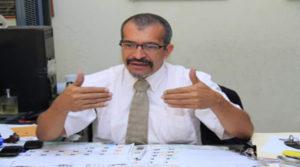 Presidente del CODEH