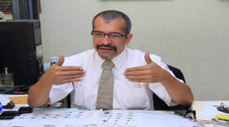 Presidente del CODEH es declarado non grato en Reitoca (+vídeo)