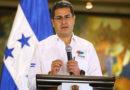 Dos deméritos democráticos de la candidatura de Juan Orlando Hernández