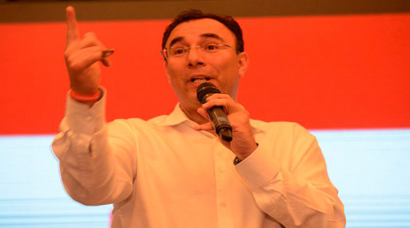 Reelección, Luis Zelaya