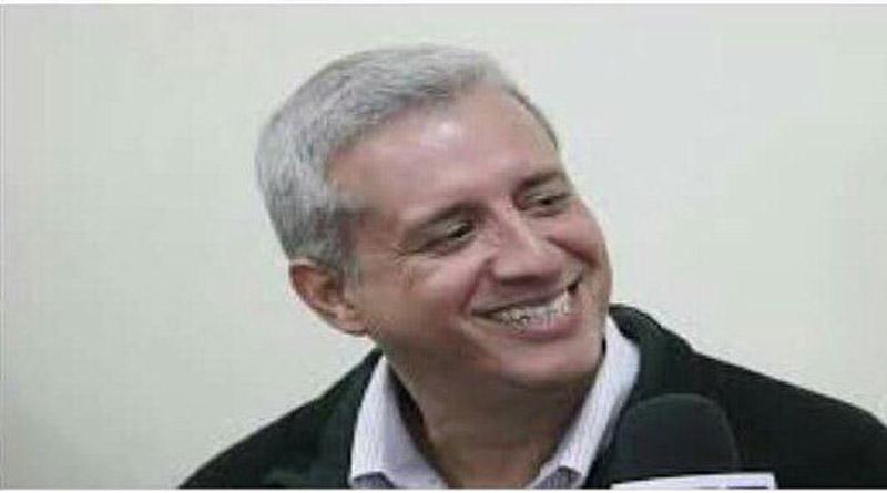 Mario Zelaya IHSS