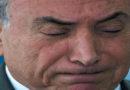 Presidente de Brasil admite que Dilma Rousseff fue víctima de una jugada política injustificable