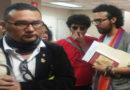 MADJ condena criminalización de la defensa a la educación pública y solidariza con estudiantes enjuiciados
