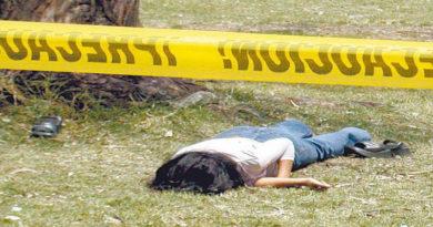 Hasta el 15 de febrero, al menos 33 mujeres han muerto de forma violenta en Honduras