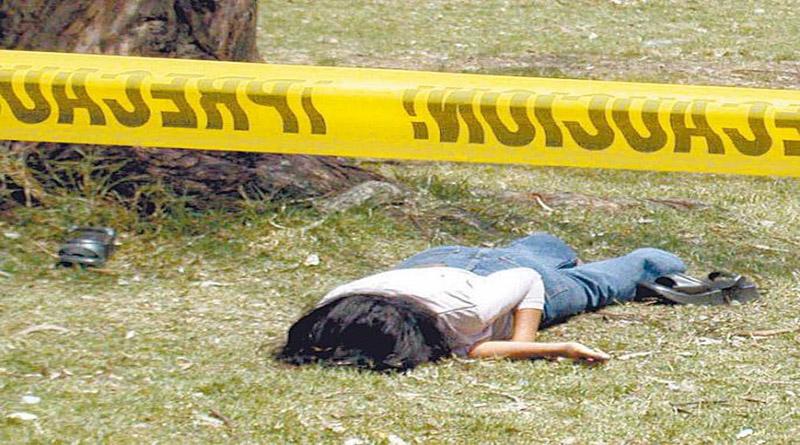 al menos 33 mujeres han muerto