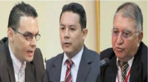 comisionados de política limpia