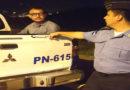 Policía ingresa a la UNAH y detiene 20 estudiantes esta madrugada