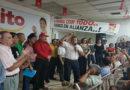 Asamblea de Libre en San Pedro Sula pide sacar de toda negociación a Mauricio Ramos