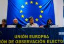 Unión Europea aún no decide si enviará o no misión de observación electoral