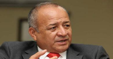 Testimonios nuevamente involucran a Julián Pacheco con el narcotráfico