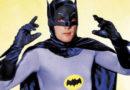 Muere Adam West, el Batman de los 60
