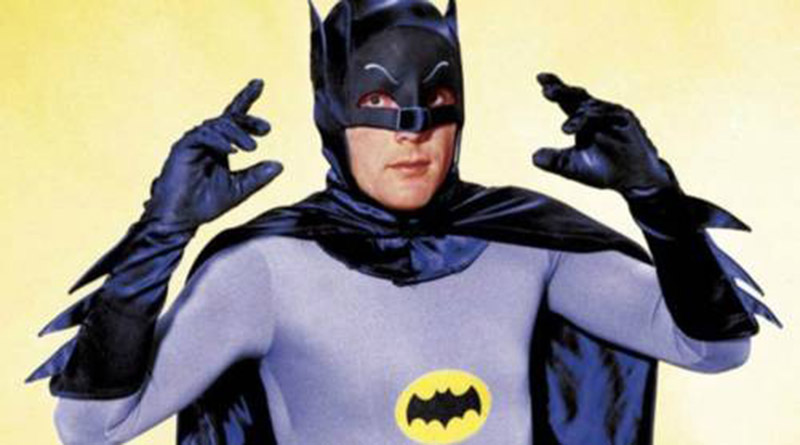 Batman, Adam West