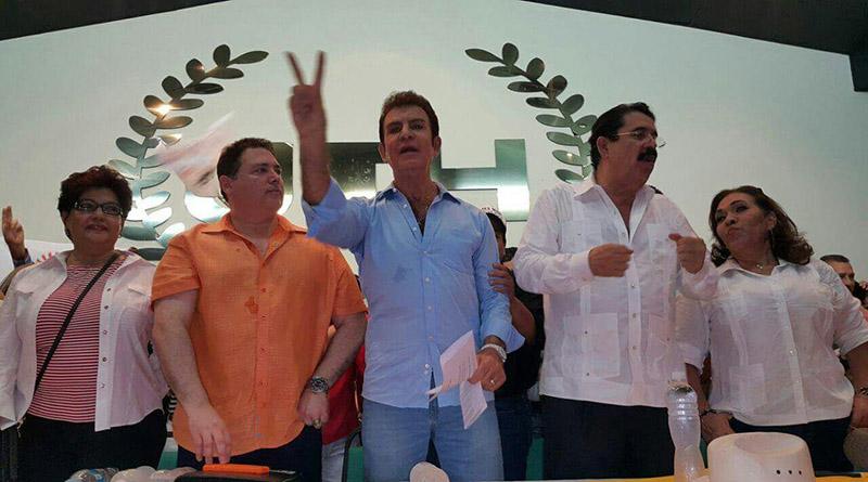 Alianza Opositora lanza la Operación Antifraude de cara a las elecciones de noviembre