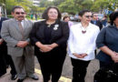 Autoridades de la UNAH intentan frenar actividades de este martes