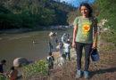 Denuncian retención de vehículo donde se conduce hija de Berta Cáceres