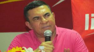 Carlos Andino Benítez, Comisión Auditora Libre