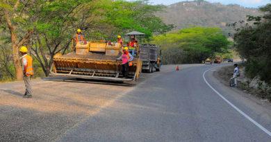 Luz verde para que Invest-H administre fondos para reparación de carreteras