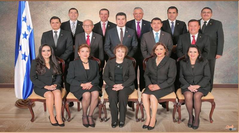 Corte Suprema: MACCIH atenta contra independencia del Poder Judicial