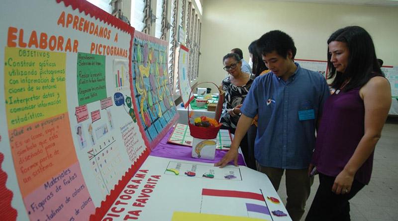 seminario, JICA, matemática