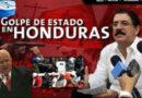 Cronología de golpes de Estado y dictaduras militares en Honduras