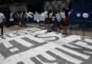 Autoridades del Instituto Central quieren expulsar alumnos por solidarizarse con compañera asesinada