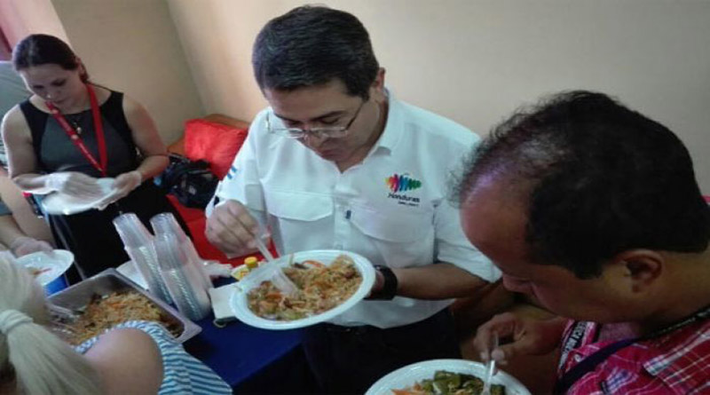 JOH, come comida china, polémica, restaurantes orientales
