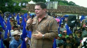 Jorge Alberto Cálix Orellana, renuncia al Partido Nacional