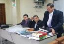 Teodoro Bonilla llamó a las juezas para intervenir a favor de sus parientes: MACCIH